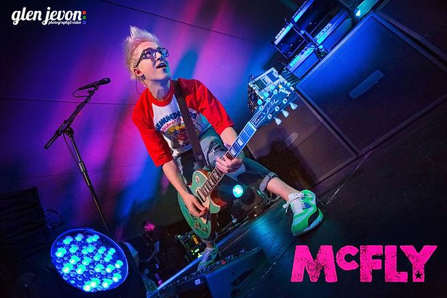Tom Fletcher - McFly