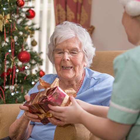 Commercial Photography for a South Coast Nursing Home