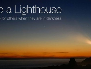 Lighthouse Shine