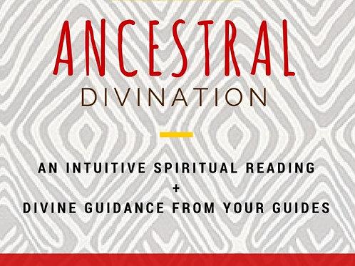 Ancestral Reading
