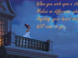 Wish Upon YourStar!
