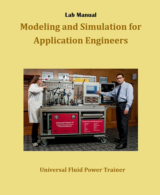 Lab Manual for HSV7: Universal Trainer