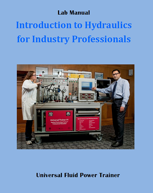 Lab Manual for HSV1: Universal Trainer