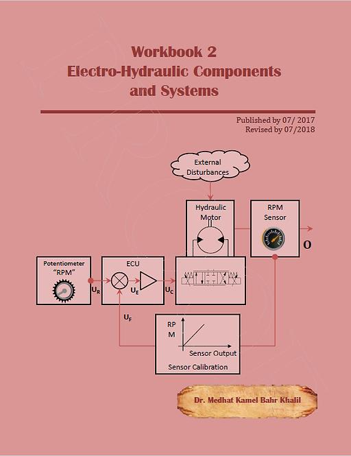 Hydraulic Systems Volume 2: Workbook