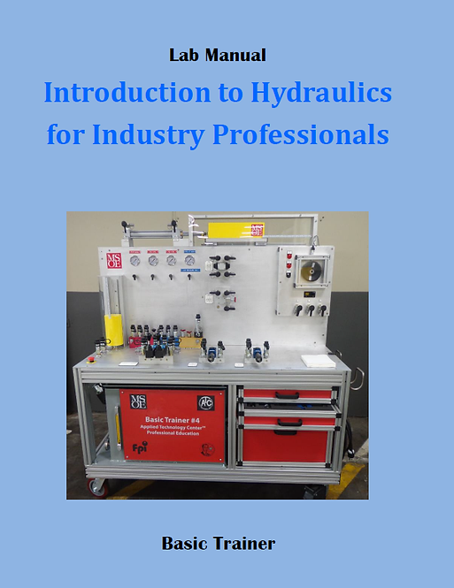 Lab Manual for HSV1: Basic Trainer