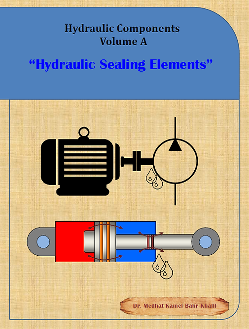 Hydraulic Components Volume A: Hydraulic Sealing Elements