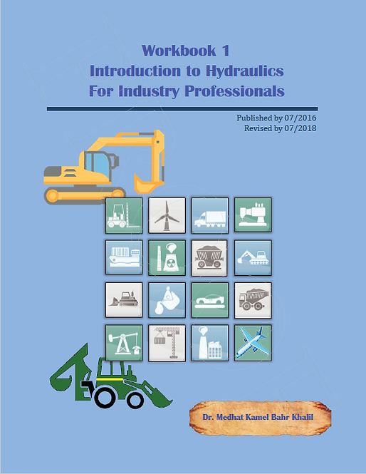 Hydraulic Systems Volume 1: Workbook