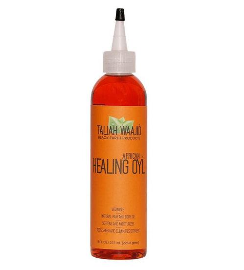 African healing oil