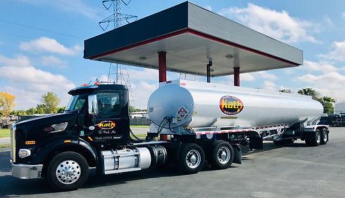 Kath Truck Nice At Station.JPEG