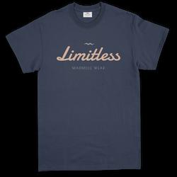 Limitless - davanti
