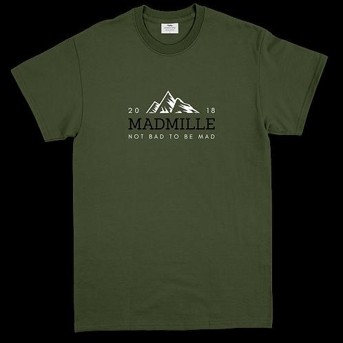 Montaña Verde Militar