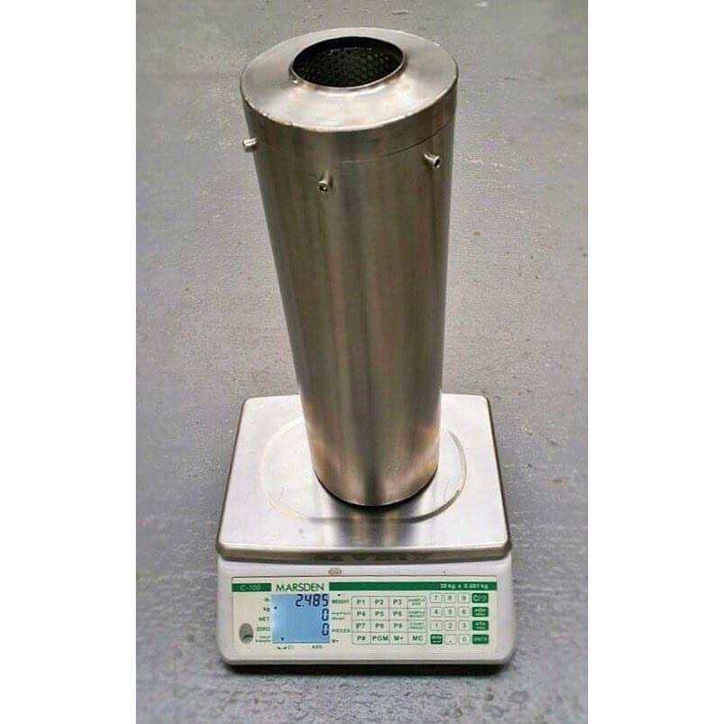 Titanium Evo Exhaust