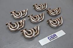 Lancia Manifolds