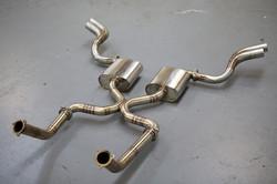 Performance Exhausts