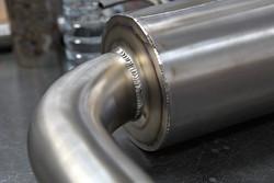 Titanium Exhaust