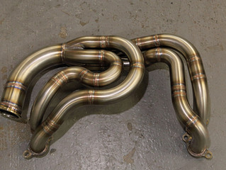 GT86 Equal Length Manifold