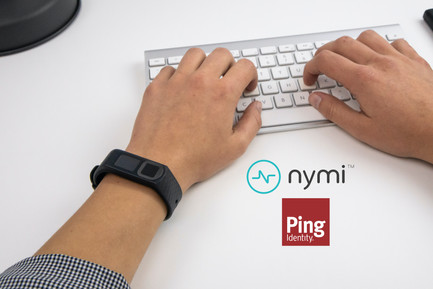 Use the Nymi Band for Passwordless Authentication with Ping Identity Platforms