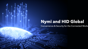Nymi and HID Global Webinar: Convenience & Security for the Connected Worker
