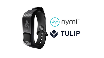 Nymi and Tulip Partner to Deliver Secure Authentication in Tulip Apps