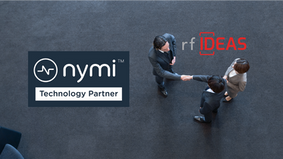 rf IDEAS and Nymi partner for truly contactless authentication solutions