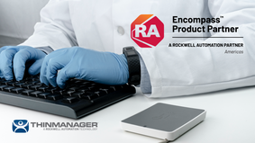 Nymi Partners with ThinManager and Joins the Rockwell Automation PartnerNetwork