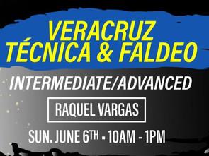 Veracruz Tecnica y Faldeo