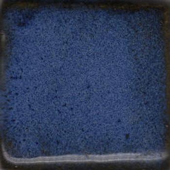 Mottled Blue