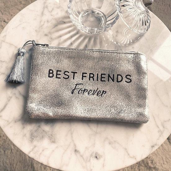 Pochette Best Friends Forever Argent