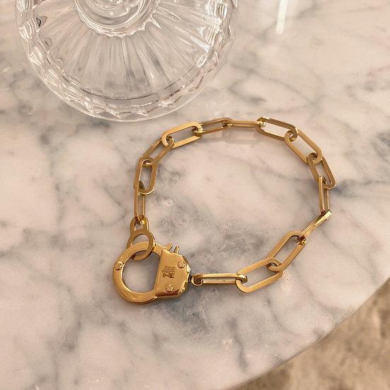 Bracelet Zag Menotte