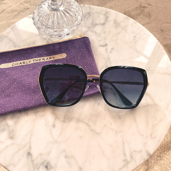 Lunettes Olivia Noire Charly Therapy