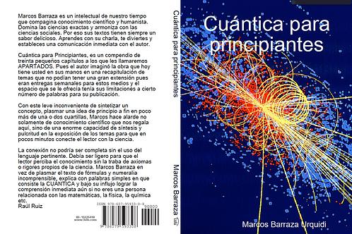Cuántica para principiantes