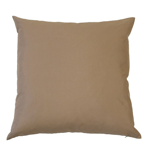 MIAMI KHAKI CUSHION COVER