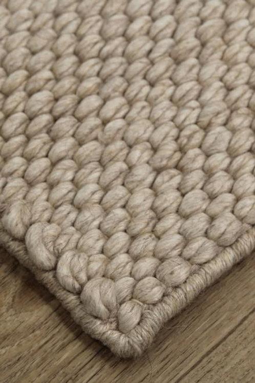 Bayliss Drake Floor Rug Colour Linen 160 x 230cm