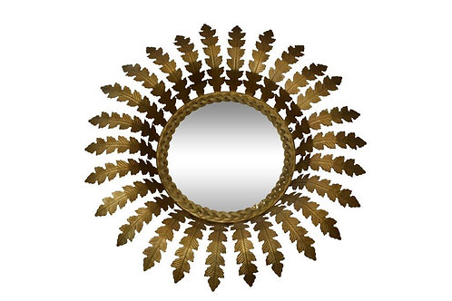Napoleon Mirror