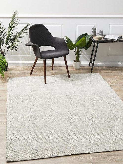 Allure Floor Rug Colour Ivory 225cm x 155cm