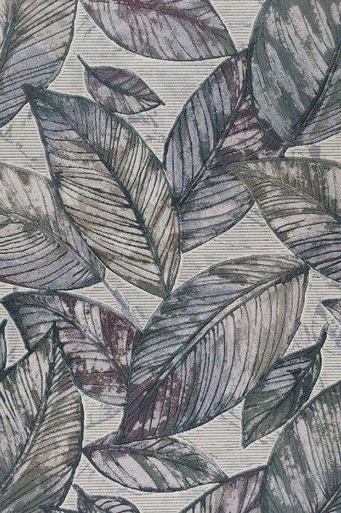 Kensington floor rug - Botanic