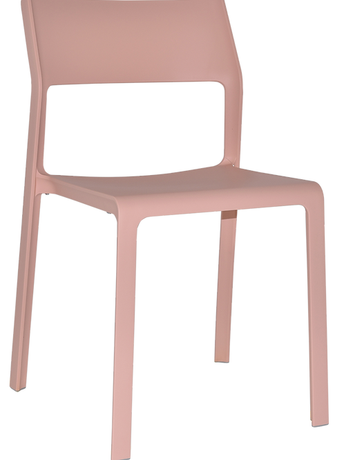 Trill outdoor side chairs (set of 4)