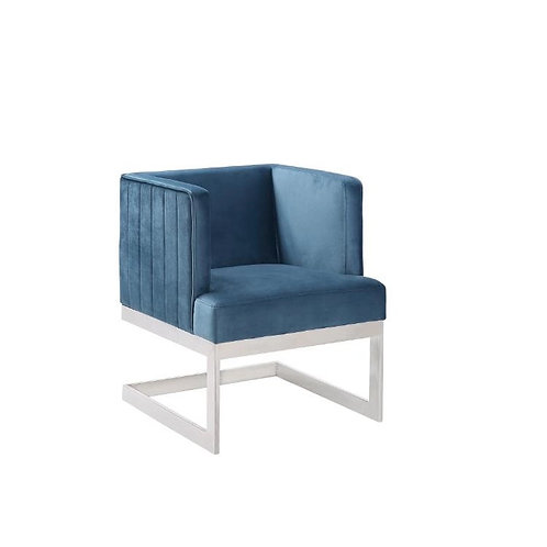 West Palm accent chair