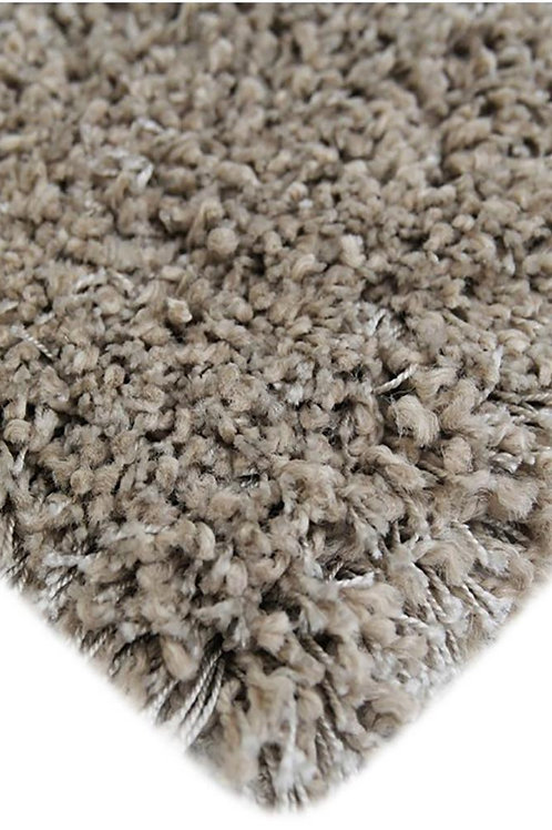 Orlando textured floor rug Colour Biscuit 160 x 230cm