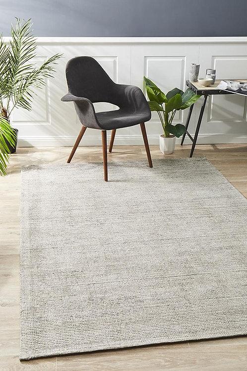Allure Floor Rug Colour Stone 225cm x 155cm