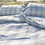 Thumbnail: Pure French Linen Dyed Blue White Check Duvet Cover Quilt Cover Set - Mykonos