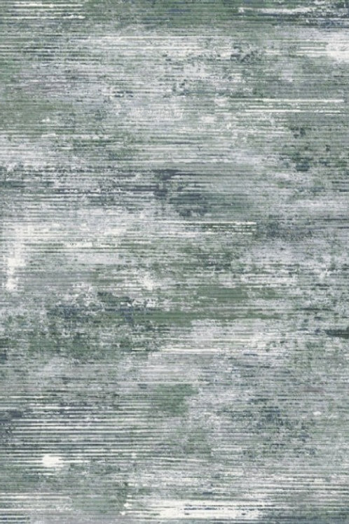 Bayliss Franklin Rug  Colour Evergreen