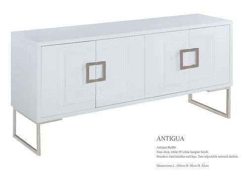 Antigua Buffet white