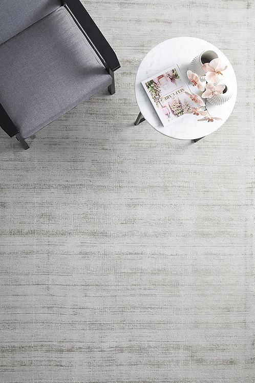Bliss Floor Rug Colour Silver 225cm x 155cm