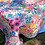 Thumbnail: Blossom Bliss 100% Cotton Quilted Bedspread Set king/Queen size