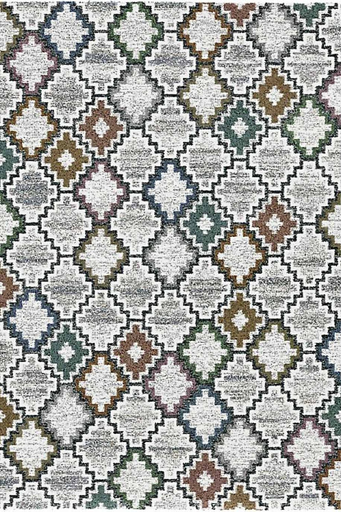 Argentina Lantern Floor rug 160 x 230cm
