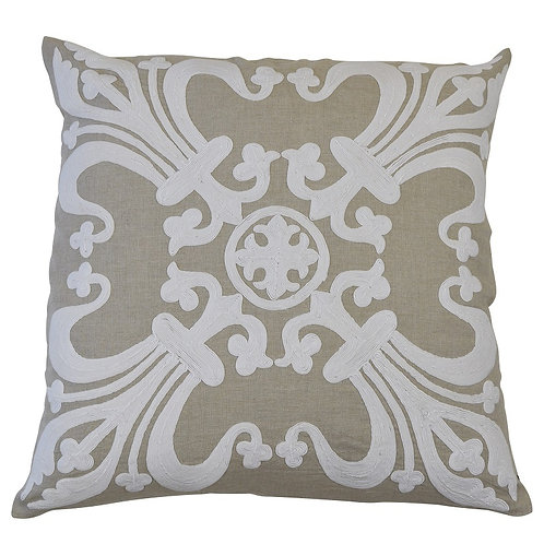 PROVENCE NATURAL CUSHION COVER