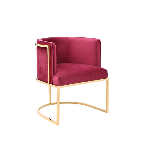 Rio accent chair