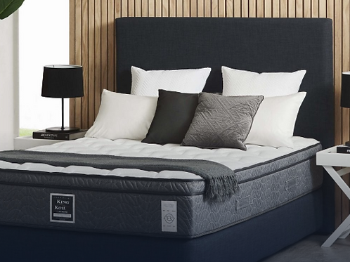 Executive - King Pillow-top Mattress