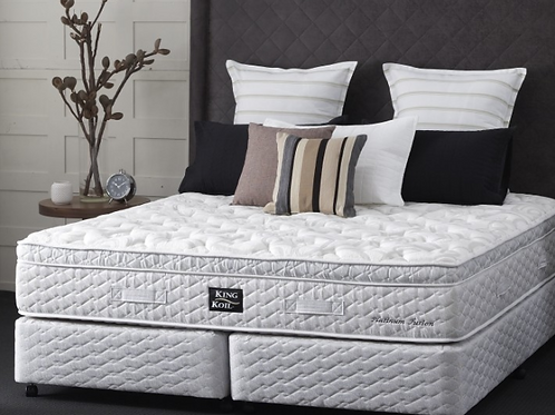 King Koil Platinum Supreme mattress